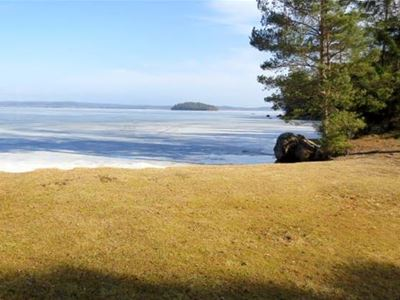 Bathing place Madkroken Sandskog