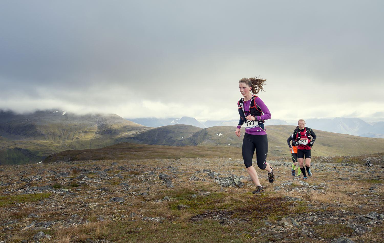 Tromsø Mountain Challenge