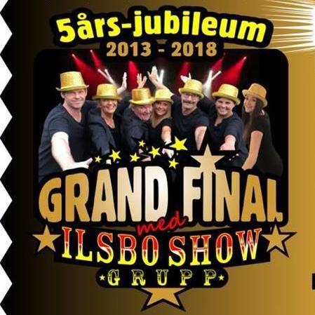 Ilsbo show - 5-årsjubileum