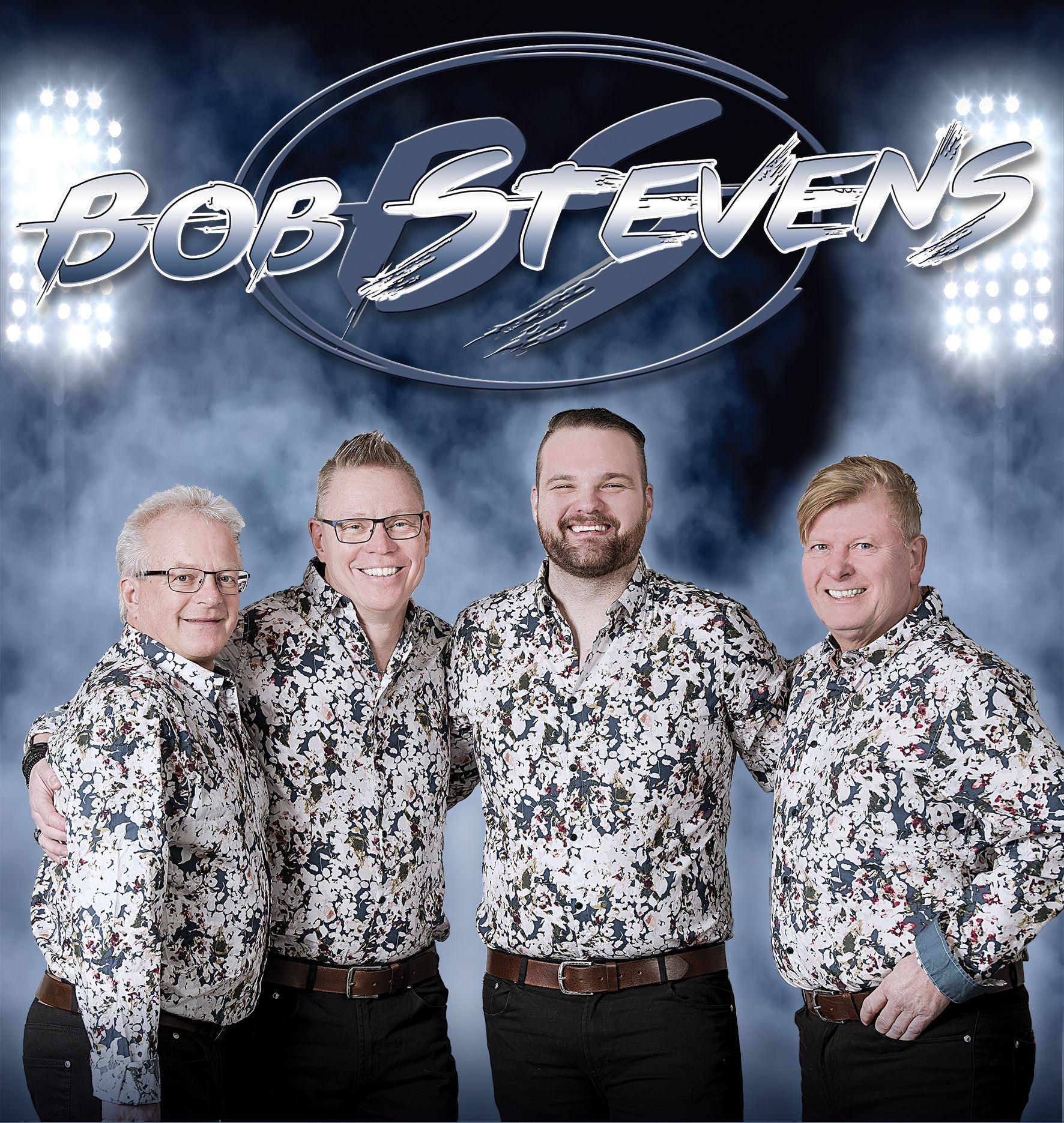 Dans i Jättendal - Bob Stevens