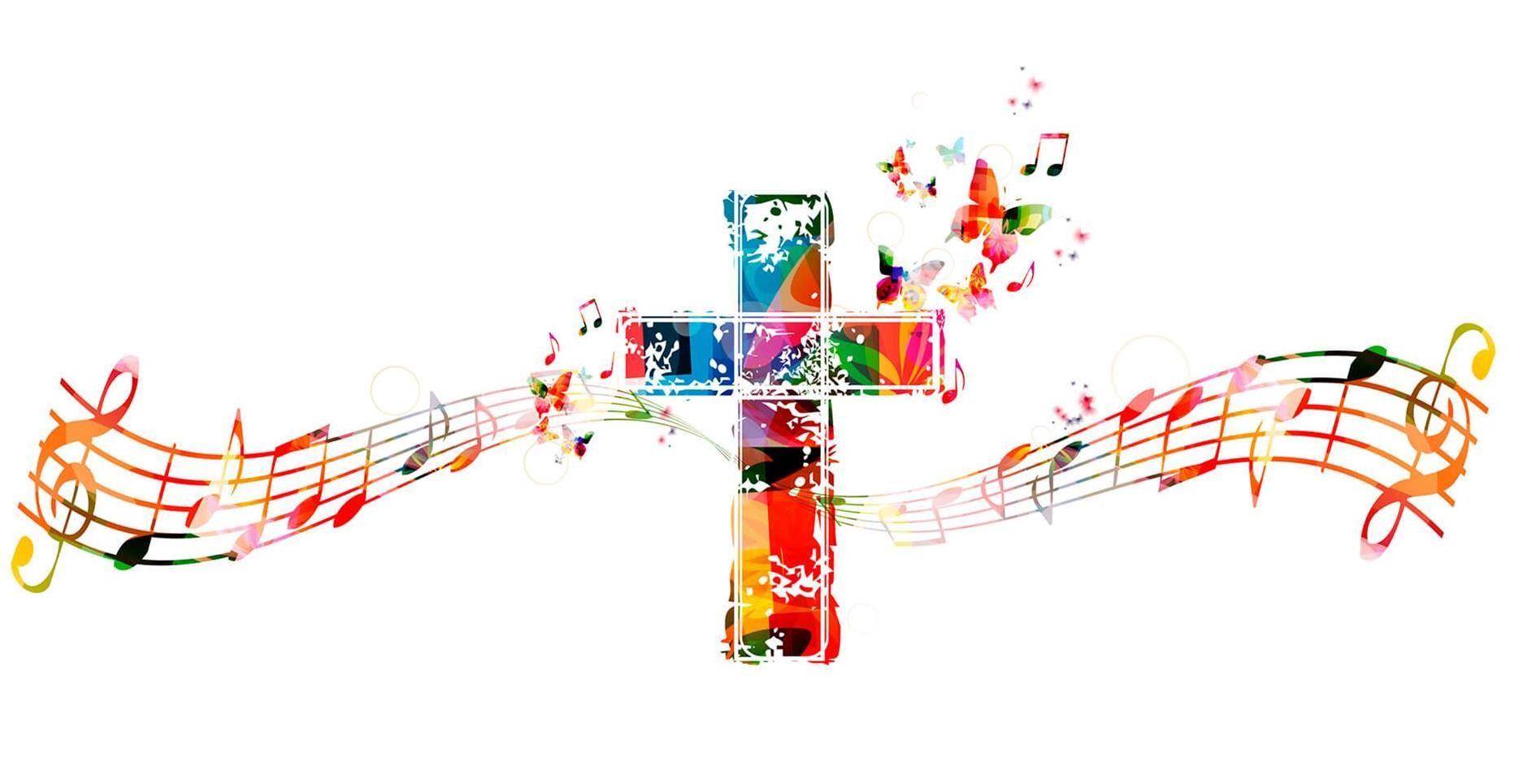 Marinens Musikkår - Kyrkliga klanger