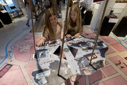 Blekinge museet öppet för egna aktiviteter