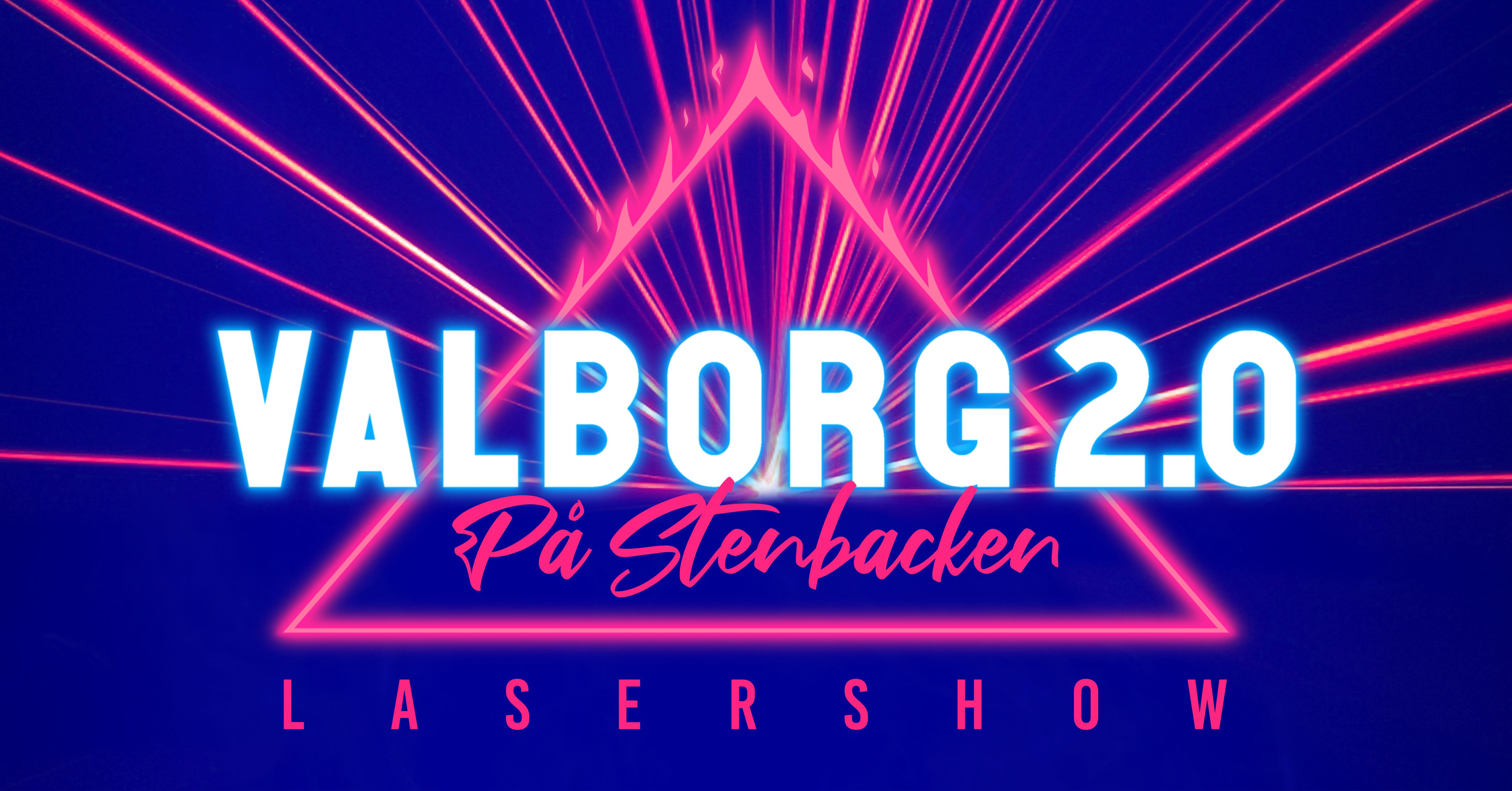 Valborg 2.0 med School´s Out Live