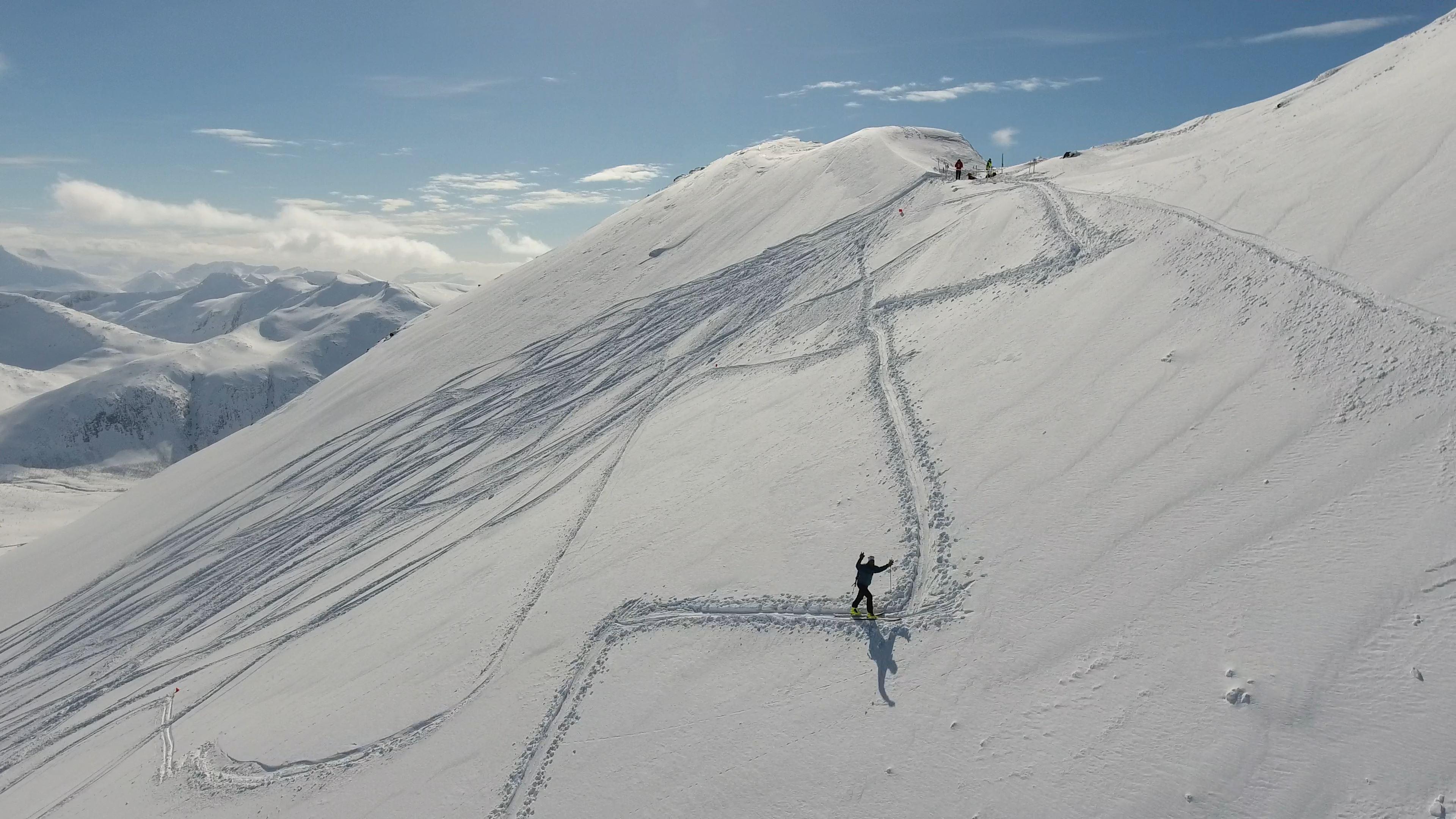 Tromsø Arctic Skimo