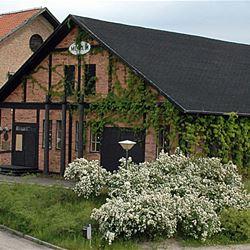 Fotoutställning på Bergviks Industrimuseum