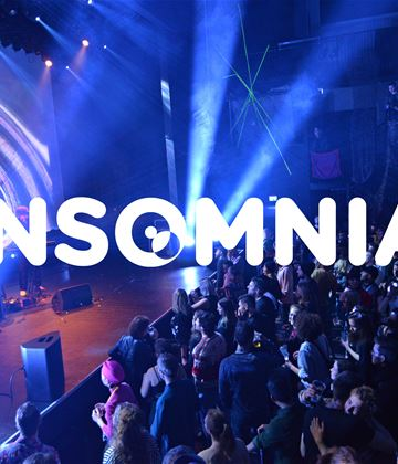 Insomnia Festival 18th Edition