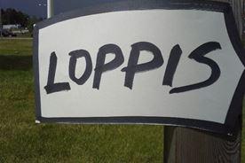 Loppis/Second hand Bergsjö Tecno