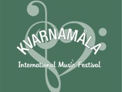 Festival: Kvarnamåla International Music Festival 2019