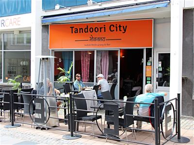 Tandoori City