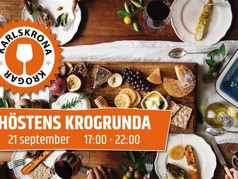 Karlskrona Pub Round