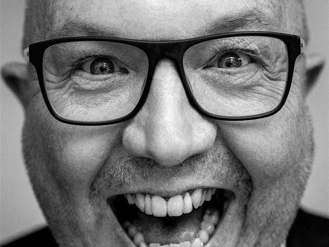 Radikal Optimist - Anders Jansson