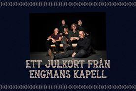 A christmas concert - Engmans kapell