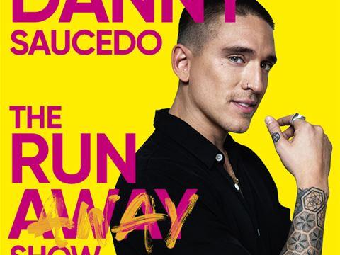 Danny Saucedo - The Run(a)way Show