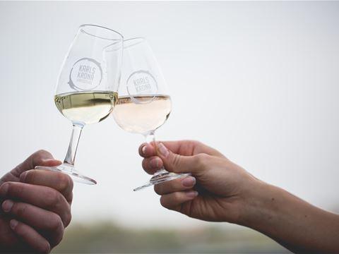 FRAMFLYTTAD - Karlskrona Vinfestival