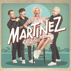 Dans i Jättendal - Martinez