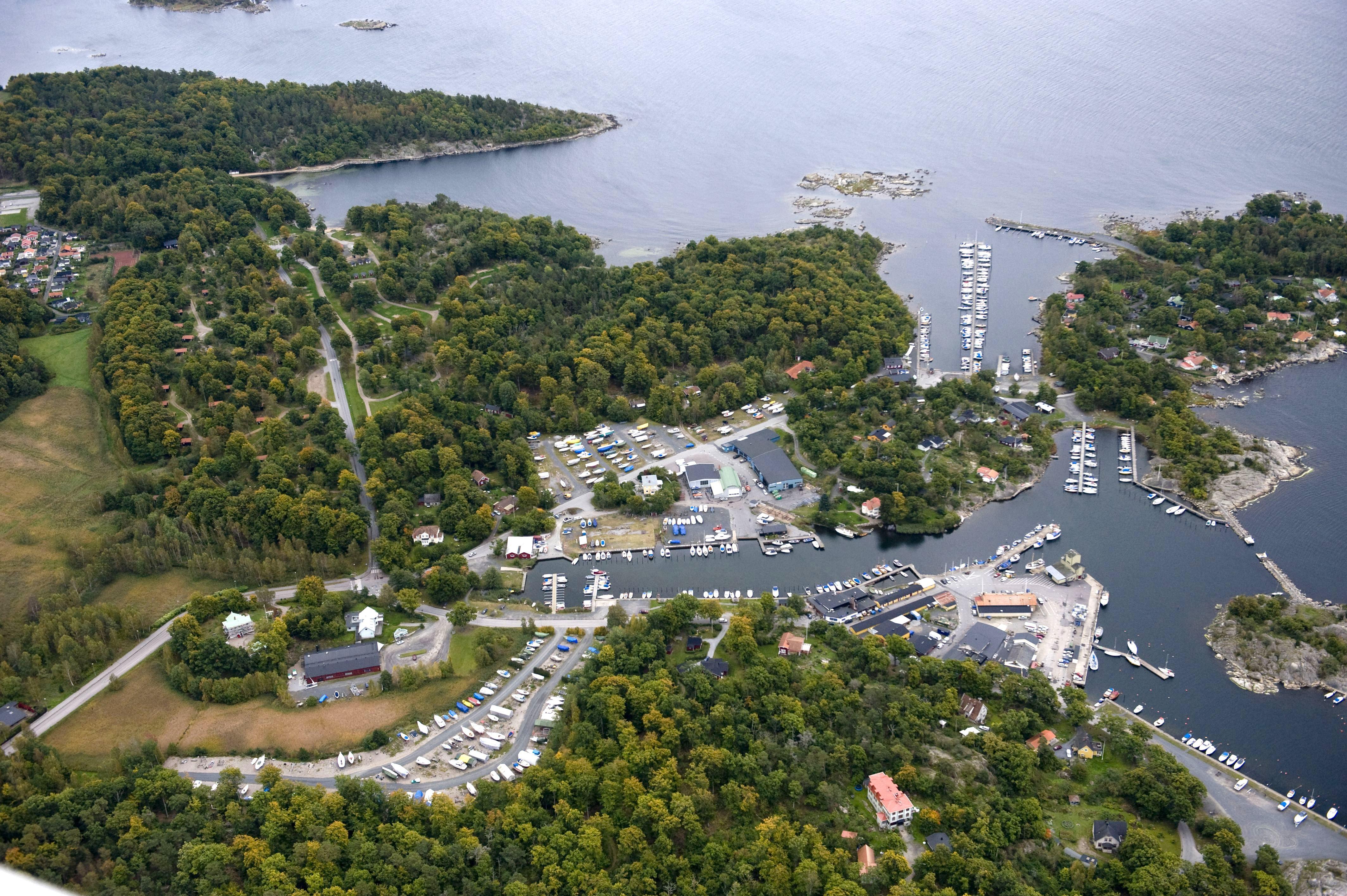 Karlshamn Boat Show, Overview, Seminars - Visit Karlshamn