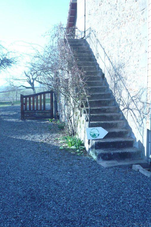 Cave cidricole du Morvan