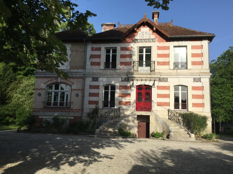 Les Villas du Parc en Bourgogne
