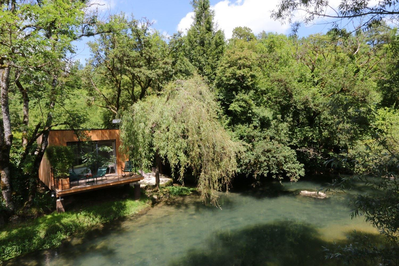Domaine Pont Roche et Spa