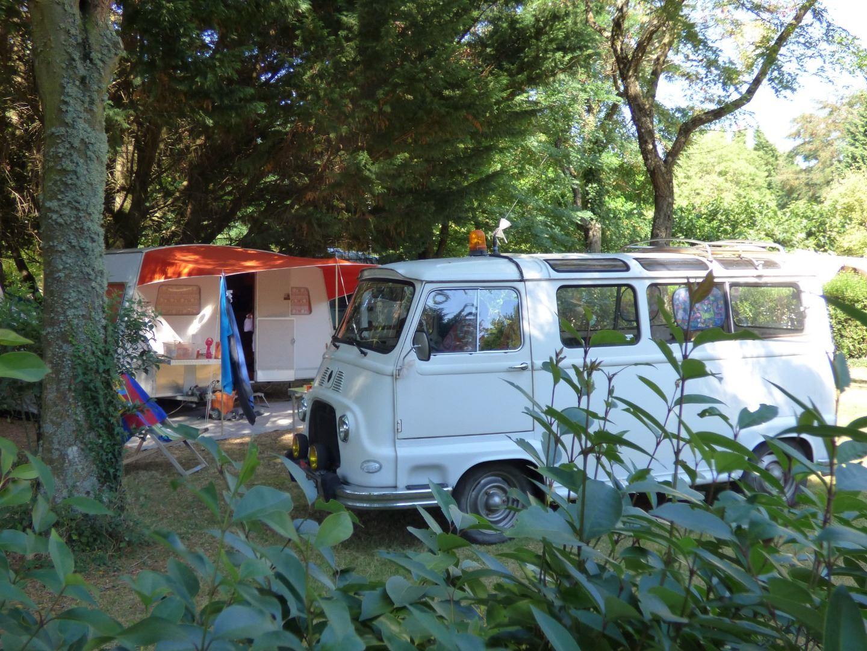 Camping la Porte d'Autan