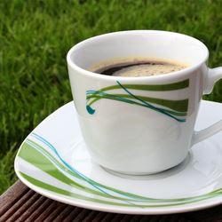 Café utomhus