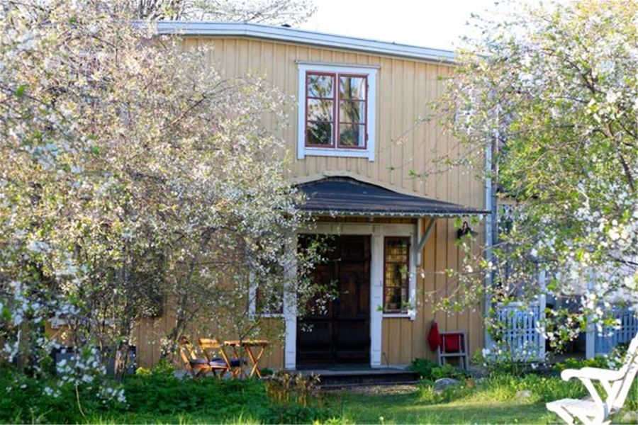 Uddens Bed and Breakfast i Öregrund