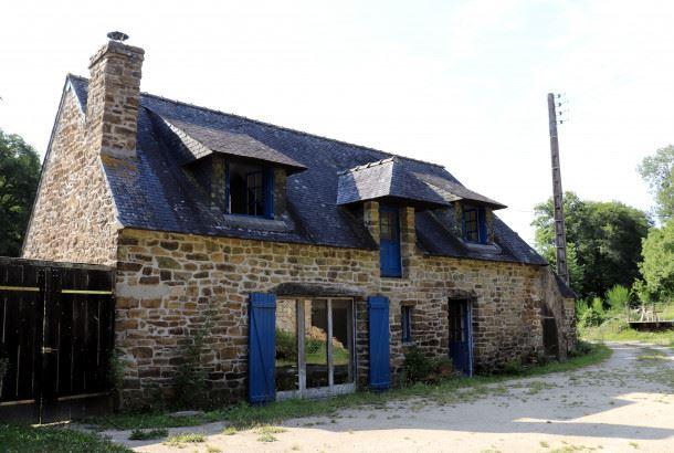 Moulin du Nézet