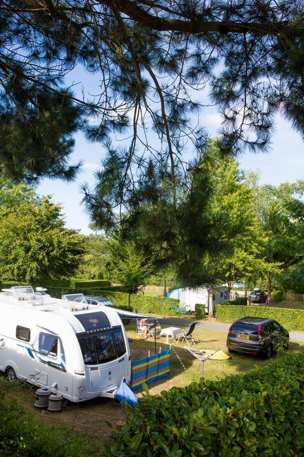 Camping Castel la Garangeoire