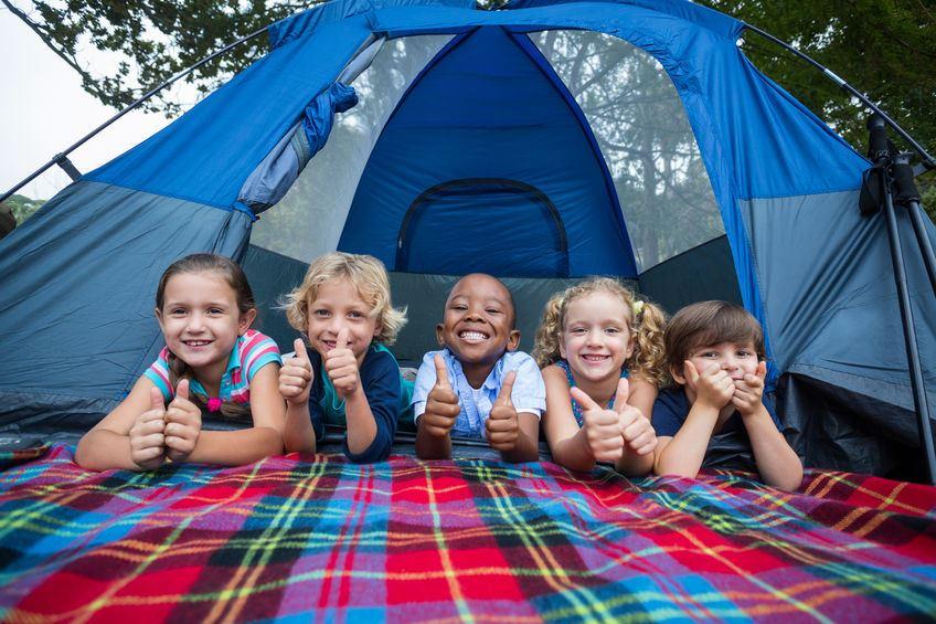 Camping La Brande