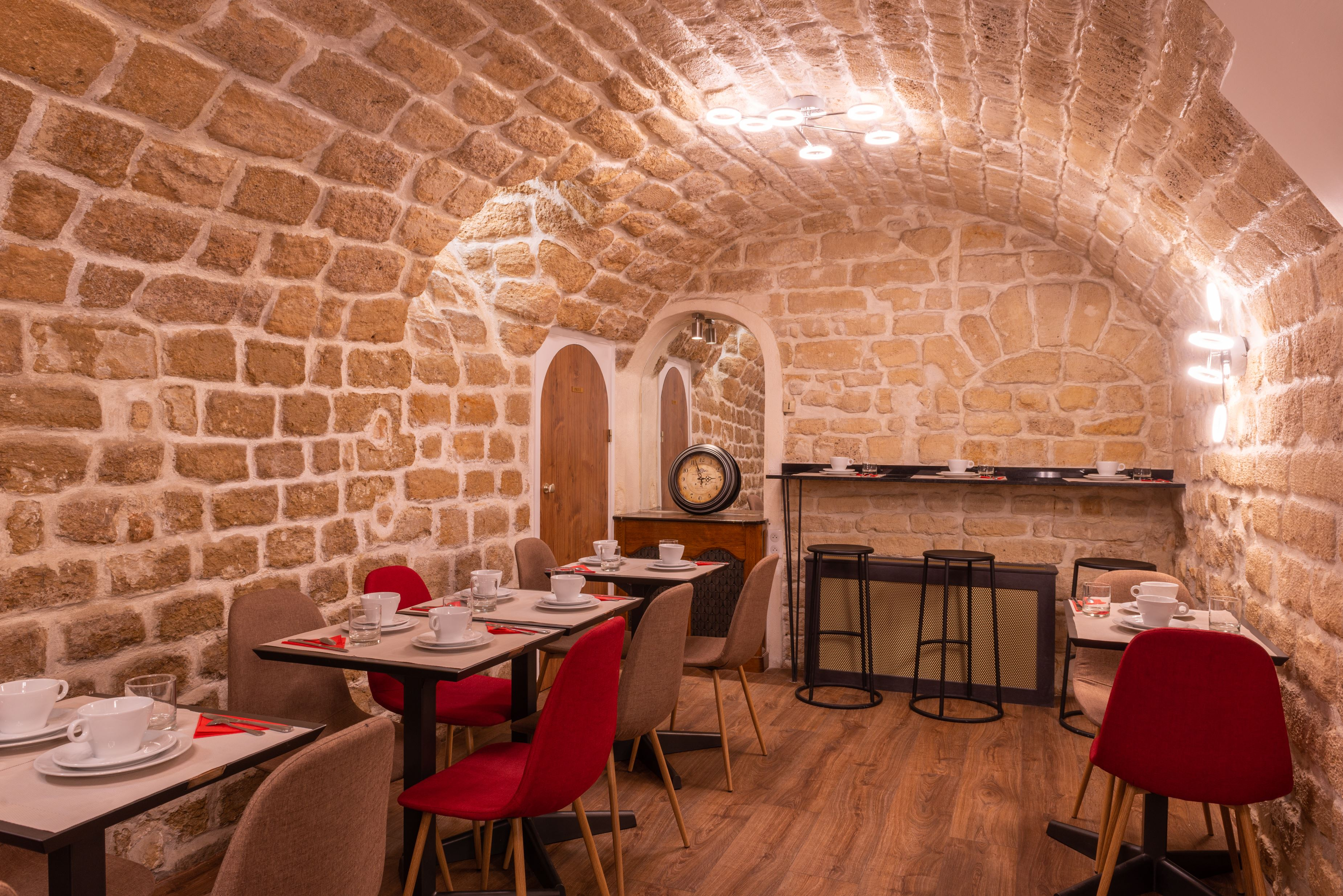 Hôtel Istria