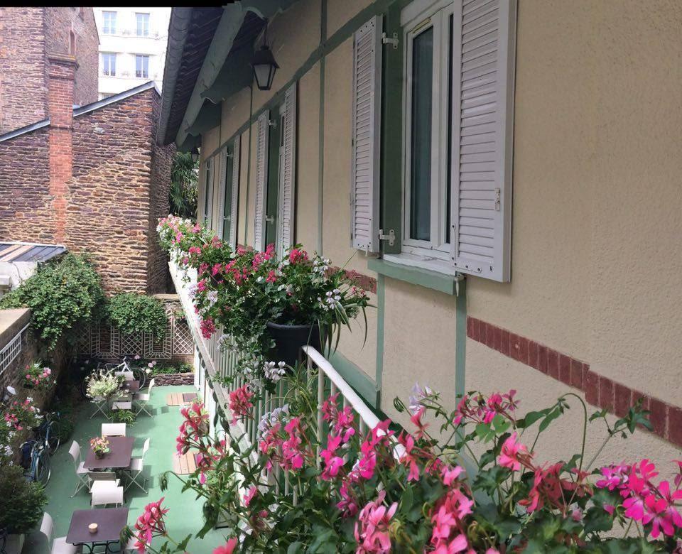 Garden Hôtel et Apparts