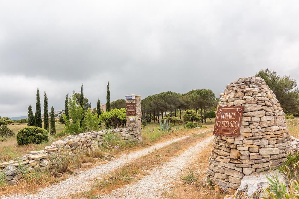 Domaine Castelsec (Gîte)