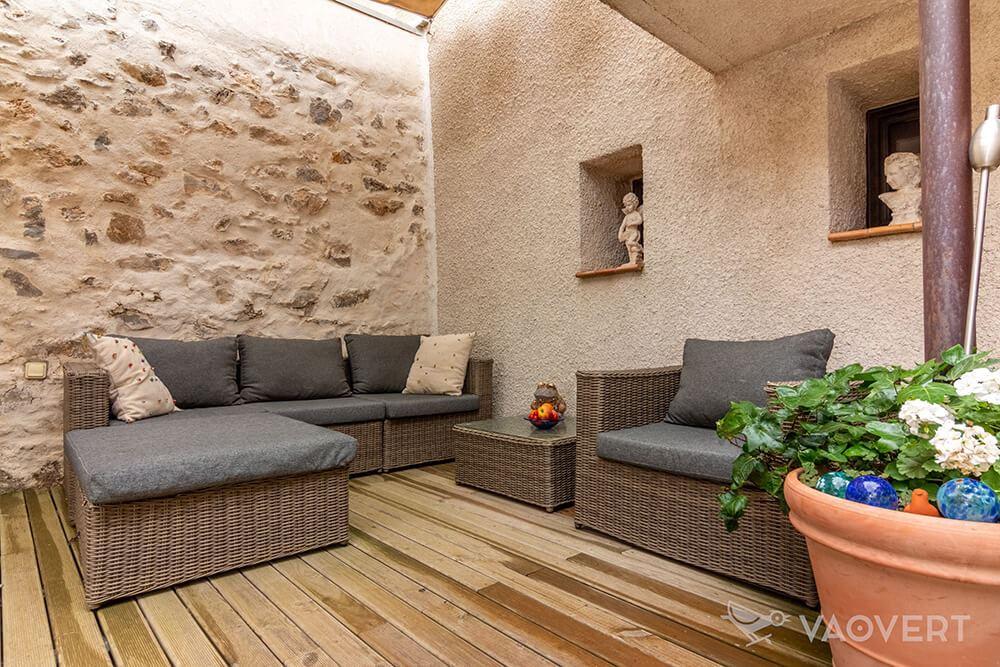 Domaine Castelsec (Chambres d'hôtes)