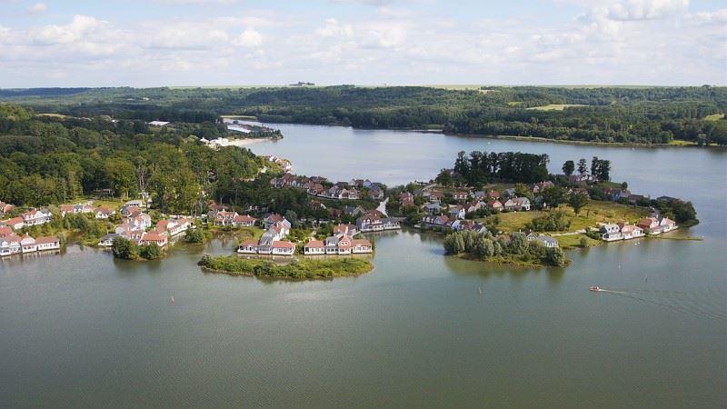 Center Parcs Lac d'Ailette