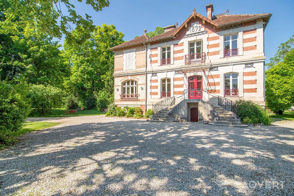 La Villa 1892