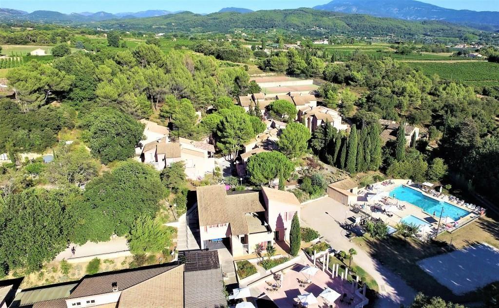 Village Vacances Léo Lagrange Vaison