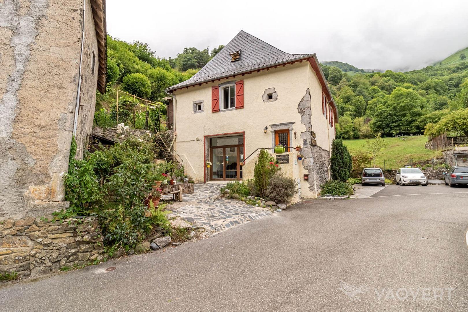 Maison Bergoun