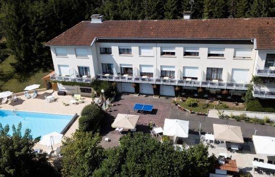 Hôtel Maison Carrée