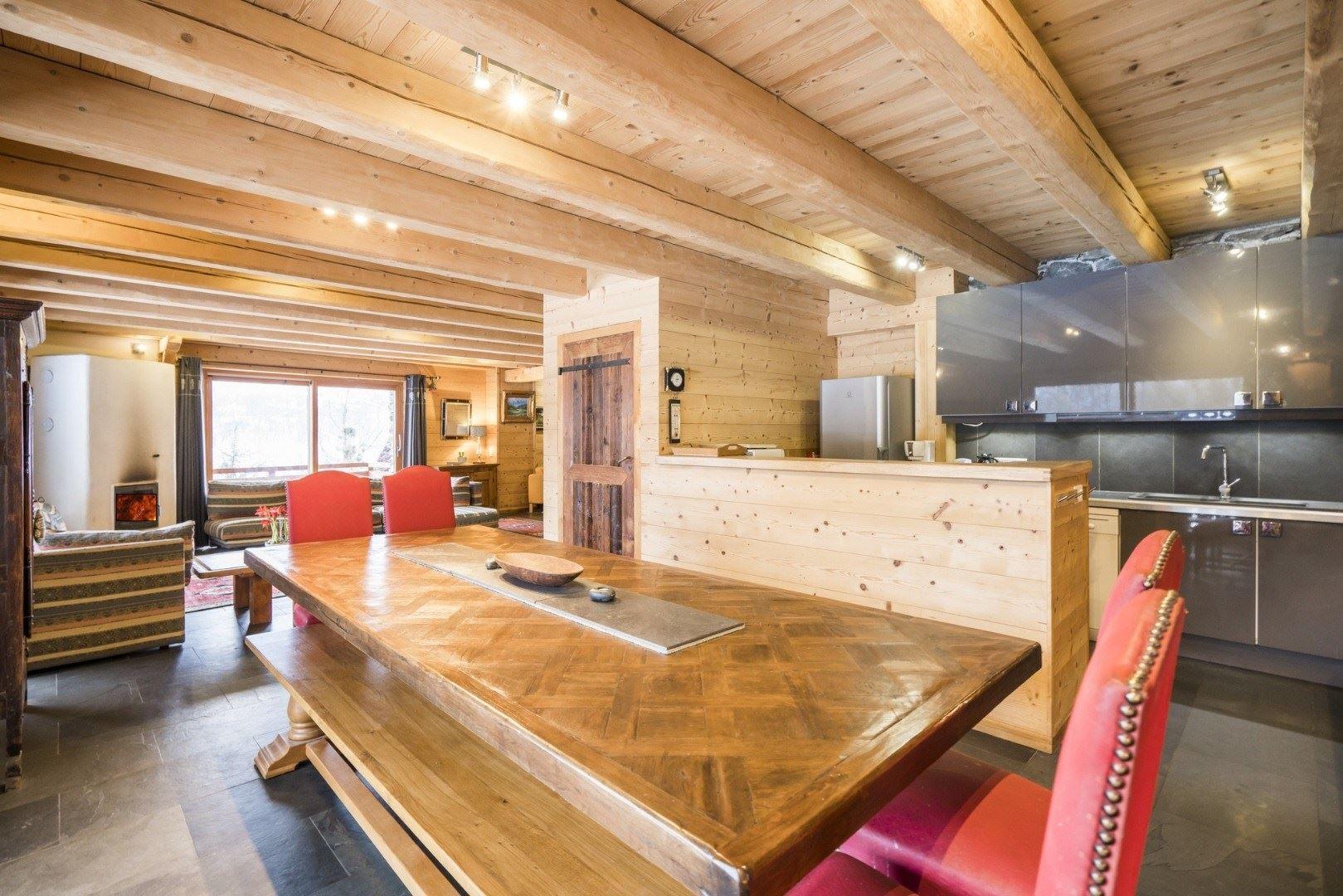 Nature Ski Lodge Sterwen