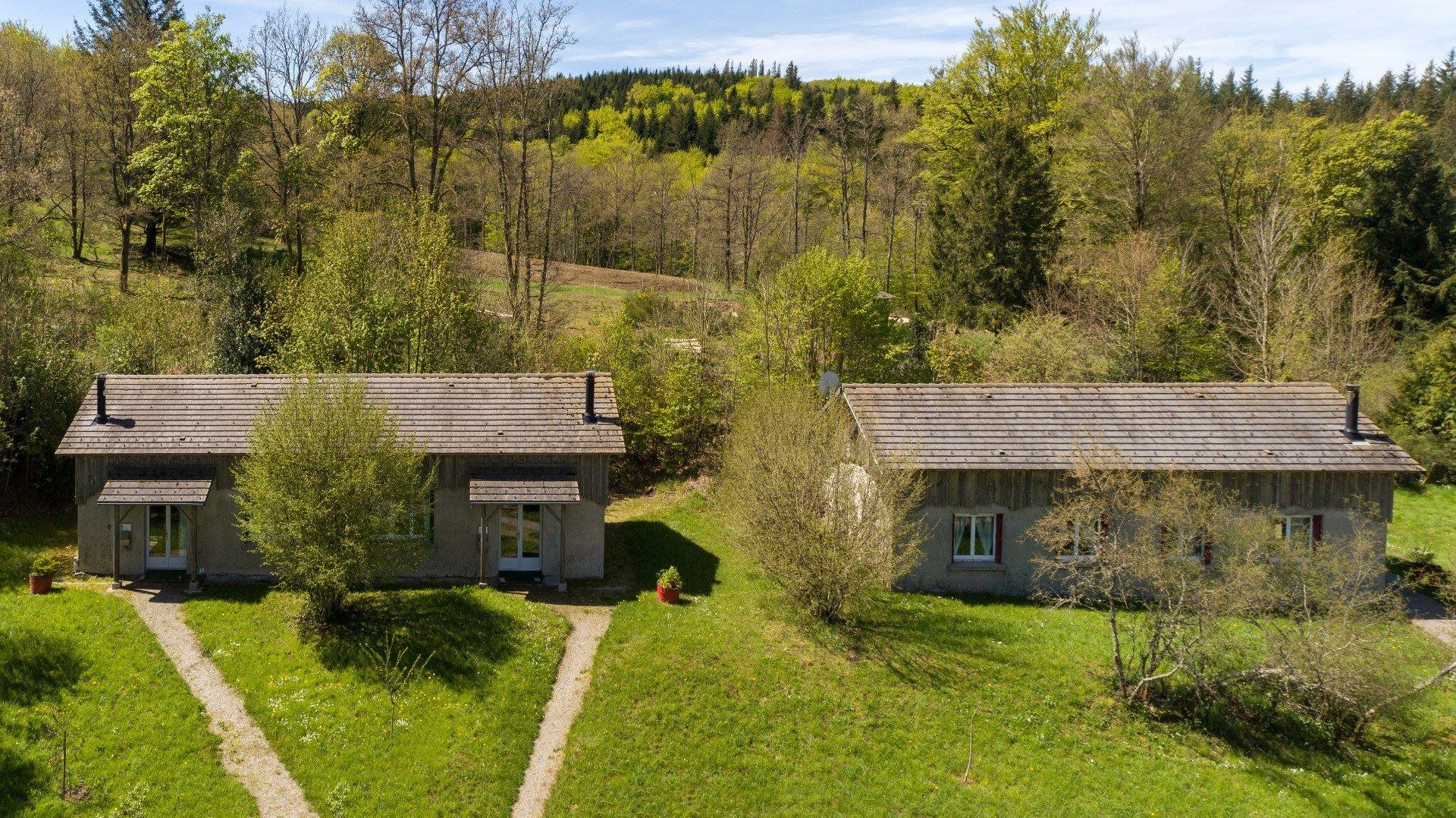 Domaine du Moulinet
